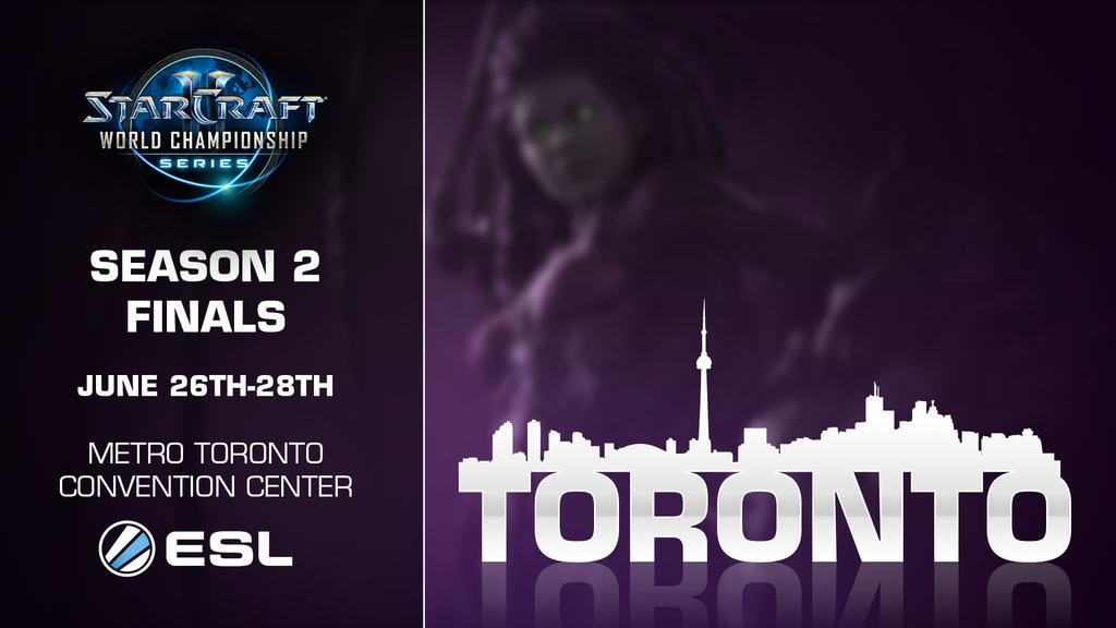 StarCraft II World Championship Series Season 2 Finals